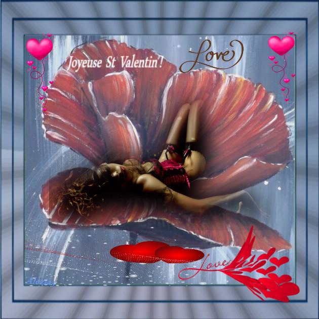 Creations st valentin - Creation saint valentin ...